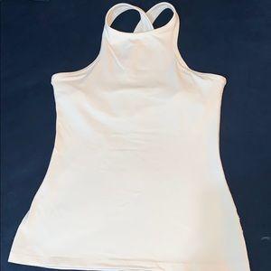 Beyond Yoga medium M tank with bra
